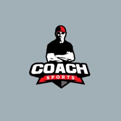 Looking for a free logo template for coaching? Here's!!!